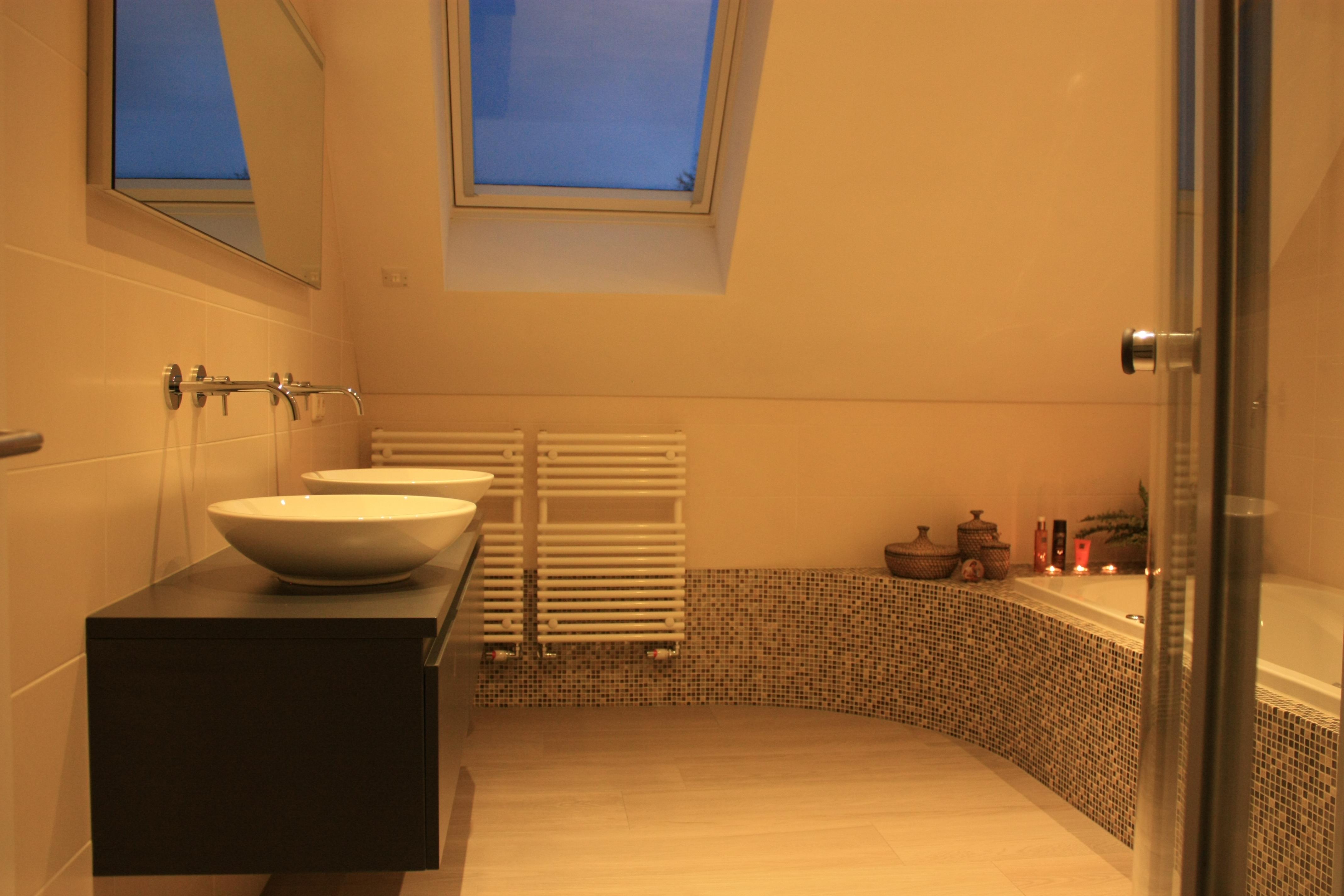 Badkamer - verbouwer.nl