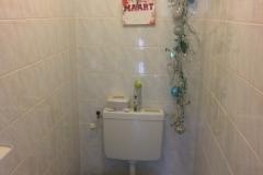 Toilet oud
